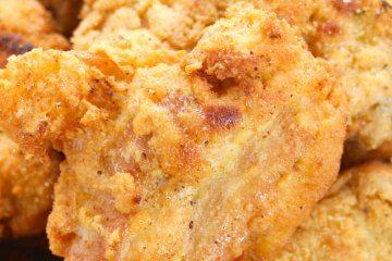 How to make keto-friendly chicken strips