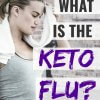 Read this BEFORE you begin the keto diet! Stop the keto flu before it starts with these simple steps.