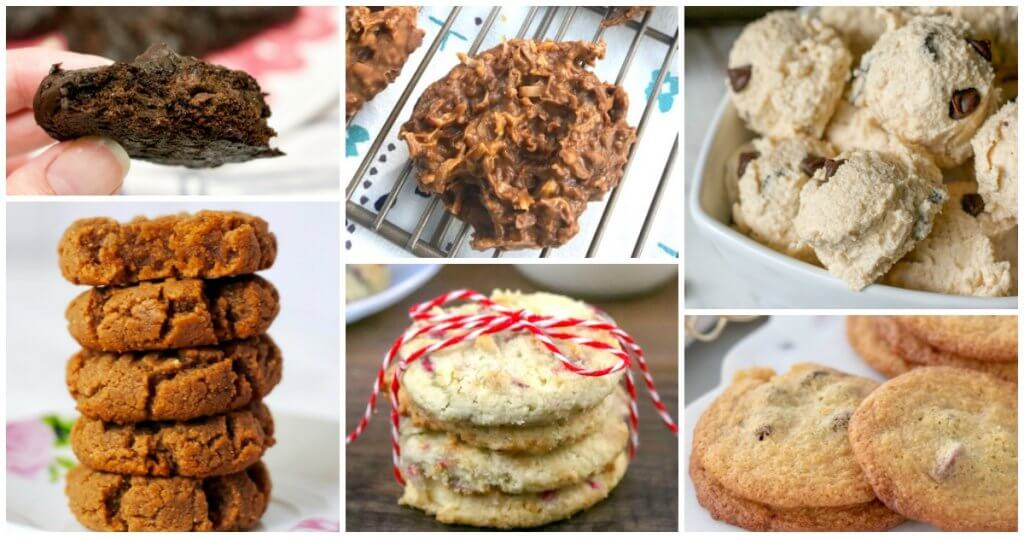 6 best keto cookie recipes