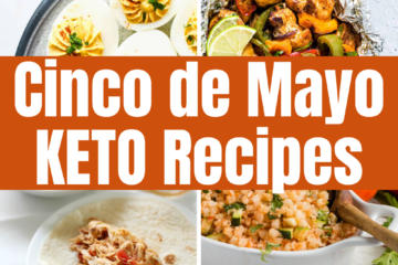 keto friendly Mexican foods